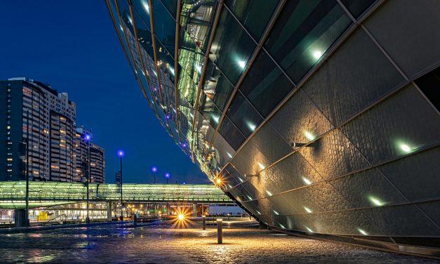 Eine gezielte Fototour bringt die besten Ergebnisse – Klimahaus Bremerhaven